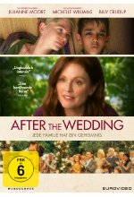 After the Wedding - Jede Familie hat ihr Geheimnis DVD-Cover