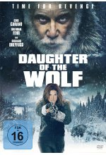 Daughter of the Wolf DVD-Cover