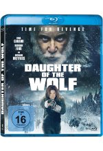 Daughter of the Wolf Blu-ray-Cover