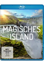 Magisches Island Blu-ray-Cover