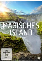 Magisches Island DVD-Cover