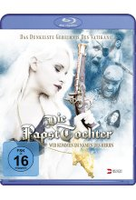 Die Papsttochter Blu-ray-Cover