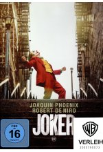 Joker DVD-Cover