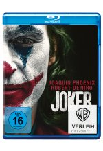 Joker Blu-ray-Cover