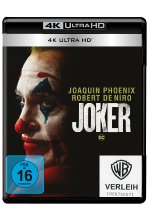 Joker  (4K Ultra HD) Cover