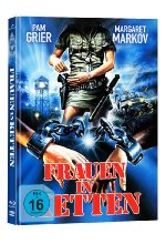 Frauen in Ketten - Black Mama, White Mama - Mediabook - Cover C - 2-Disc Limited Collector's Edition auf 222 Stück  (+ D Blu-ray-Cover