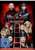 WWE - TLC 2019 - Tables/Ladders/Chairs 2019 DVD-Cover