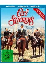 City Slickers - Special Edition Blu-ray-Cover