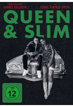 Queen & Slim DVD-Cover