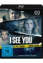 I See You Blu-ray-Cover