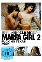 Marfa Girl 2 - Fucking Texas Again DVD-Cover