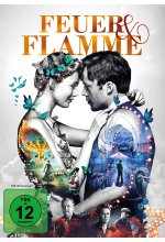 Feuer & Flamme DVD-Cover