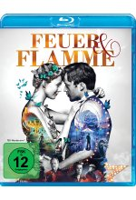 Feuer & Flamme Blu-ray-Cover