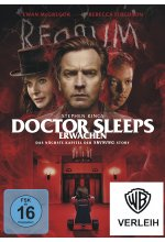 Stephen Kings Doctor Sleeps Erwachen DVD-Cover