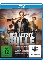 Der letzte Bulle Blu-ray-Cover