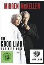 The Good Liar - Das alte Böse DVD-Cover
