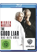 The Good Liar - Das alte Böse Blu-ray-Cover