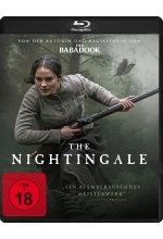 The Nightingale Blu-ray-Cover