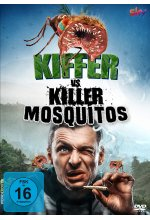 Kiffer vs. Killer Mosquitos DVD-Cover