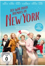 Ich war noch niemals in New York DVD-Cover