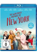 Ich war noch niemals in New York Blu-ray-Cover