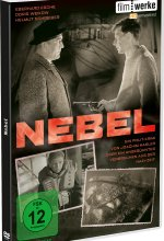 Nebel (HD-remastered) DVD-Cover