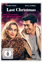 Last Christmas DVD-Cover
