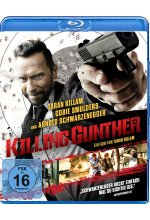 Killing Gunther Blu-ray-Cover