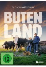 Butenland DVD-Cover