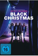 Black Christmas DVD-Cover