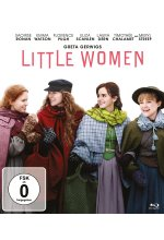 Little Women Blu-ray-Cover