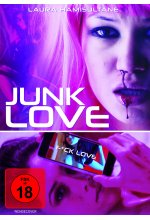 Junk Love DVD-Cover