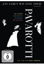 Pavarotti DVD-Cover
