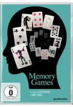 Memory Games DVD-Cover