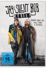 Jay & Silent Bob Reboot DVD-Cover