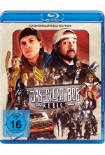 Jay & Silent Bob Reboot Blu-ray-Cover