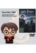 Harry Potter und der Feuerkelch DVD + Harry Potter Powerbank DVD-Cover
