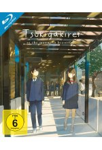 Tsuki Ga Kirei - Gesamtedition (Episode 1-12+6.5)  [3 BRs] Blu-ray-Cover