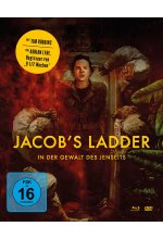 Jacob's Ladder - In der Gewalt des Jenseits - Mediabook  (+ DVD) Blu-ray-Cover