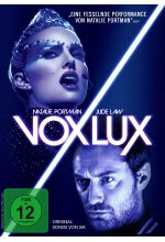 Vox Lux DVD-Cover