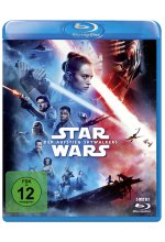 Star Wars - Der Aufstieg Skywalkers Blu-ray-Cover