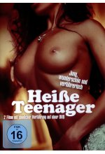 Heiße Teenager DVD-Cover
