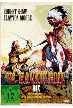 US Kavallerie Box DVD-Cover