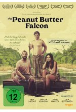 The Peanut Butter Falcon DVD-Cover