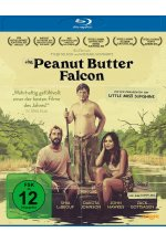 The Peanut Butter Falcon Blu-ray-Cover