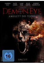 Demon Eye - Amulett des Todes - Uncut DVD-Cover