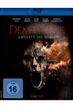 Demon Eye - Amulett des Todes - Uncut Blu-ray-Cover