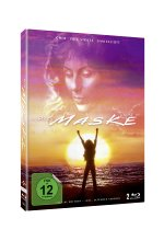 Die Maske (1985) - Limitiertes Mediabook (2 Blu-ray Special Edition) Blu-ray-Cover