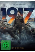 1917 DVD-Cover
