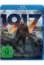 1917 Blu-ray-Cover